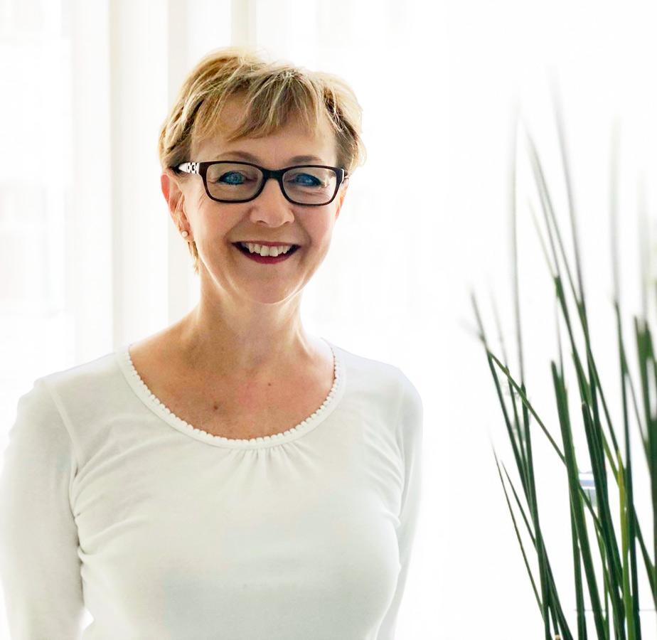 Franziska Thommen - Dentalassistentin mit Weiterbildung als Prophylaxeassistentin und in Röntgen